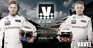 McLaren Mercedes: otra decepción, perdidos en la nada