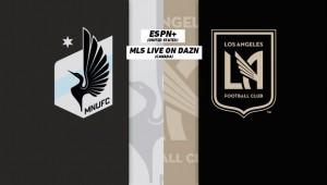 Previa Minnesota United-LAFC: los Loons, a por la épica