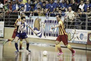 FC Barcelona Alusport - Montesinos Jumilla: poco que perder, mucho que ganar