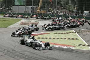 La Formula 1 fa tappa a Monza: anteprima e orari tv