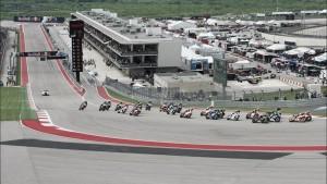 La MotoGP torna in Texas: anteprima e orari tv