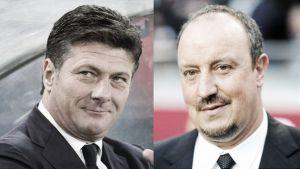 La linea sottile che divide Mazzarri da Benitez