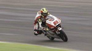Moto3, Argentina: storica vittoria per Pawi