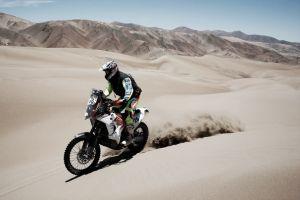 Dakar 2015, penultima tappa a Price. Declerck primo tra i quad
