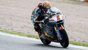 Moto2, Valencia: Rabat vince in volata