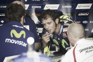 """Brno, delusione Rossi: """"Una delle mie gare peggiori"""""""