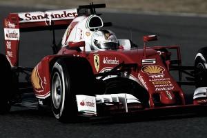 Barcellona, Day 2: ancora Ferrari al comando