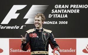 Vettel e Monza, da Faenza a Maranello tra ricordi e aspettative