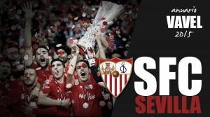Sevilla 2015: un campeón con números históricos