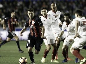 Alavés - Sevilla FC: puntuaciones del Sevilla, jornada 26 de la Liga