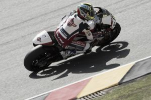 Sachsenring, Moto2: prima vittoria in carriera per Simeon
