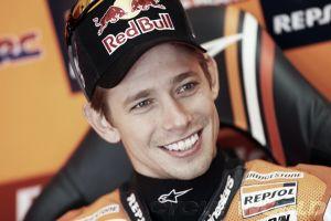 MotoGP, Casey Stoner sarà a Barcellona