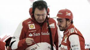 """Formula 1, parla Tombazis: """"Rimpiango di non aver dato ad Alonso una Ferrari vincente"""""""