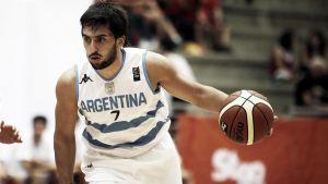 Campazzo pondrá el tango en Murcia