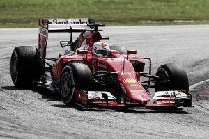 Sepang, sogno Ferrari: trionfa Sebastian Vettel