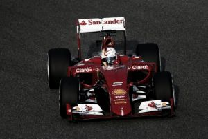 Formula 1, test Jerez: Vettel domina ancora