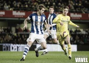 Fotos e imágenes del Villarreal 4 - 0 Real Sociedad, de la 14ª jornada de Liga BBVA