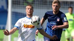 1. FC Heidenheim 0-0 VfL Bochum: Stalemate at the Voith-Arena