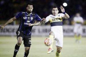 Boca Juniors e Independiente del Valle se enfrentam por vaga na final da Libertadores