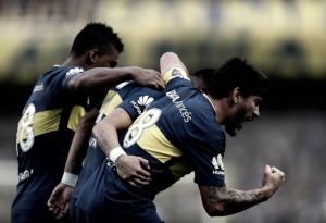 Boca Juniors vs Talleres de Córdoba: Un triunfo agónico