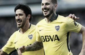 Em defesa do título da temporada anterior, Boca Juniors estreia com vitória diante do Olimpo