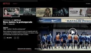 Boca Juniors fecha parceria com Spotify e Netflix