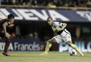Boca Juniors cede empate ao Patronato e vê distância ao vice-líder diminuir