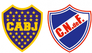Nacional se enfrentará a Boca Juniors este Domingo