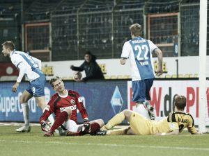 VfL Bochum 4-0 VfR Aalen: Brilliant Bochum dispatch Aalen with ease