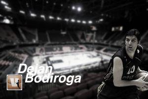 Estrellas de los Mundiales: Dejan Bodiroga
