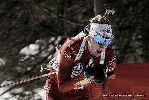 Biathlon, Sprint maschile Hochfilzen: trionfa J.Boe, male l'Italia
