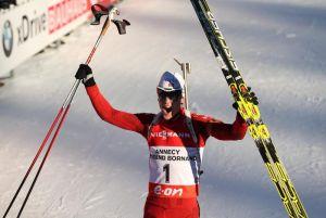 Biathlon, Le Grand Bornard: nella tappa di J.Boe, finalmente Semerenko