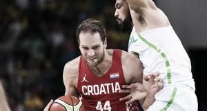 Croacia no se deja remontar y deja tocada a Brasil