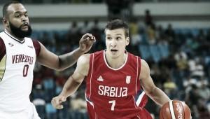Rio 2016, Basket - La Serbia parte subito fortissimo: Venezuela battuto 86 a 62