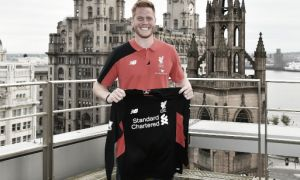 """Bogdan excited for """"massive"""" Liverpool challenge after completing move"""