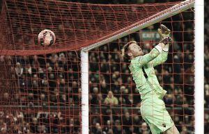 Is Adam Bogdan good enough for Liverpool?
