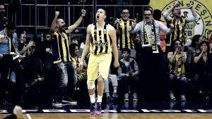 Turkish Airlines EuroLeague, Bogdanovic si riprende il Fenerbahce