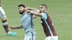 Agüero no jugará el derbi de Manchester