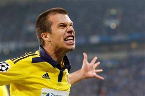 NK Maribor, más que una Cenicienta