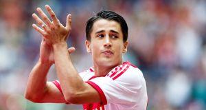 Bojan no continuará en el Ajax