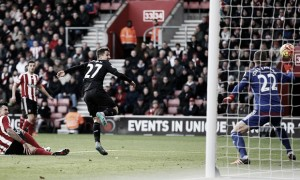 Southampton 0-1 Stoke City analysis: Potters triumph with effective away peformance