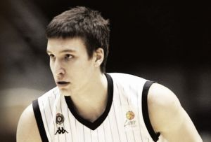 NBA Draft 2014: Bogdan Bogdanovic