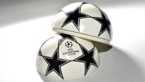 Posibles rivales del Valencia CF en el sorteo de la fase de grupos de la UEFA Champions League