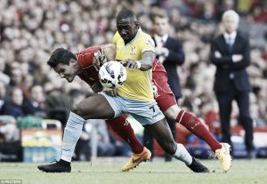 Bolasie: I'll show my recent work is not a fluke