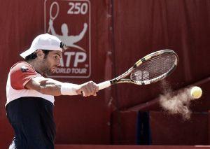 ATP Barcellona, brutto stop per Fognini. Bolelli battuto da Monfils a Bucarest