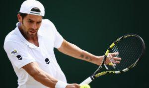 Wimbledon - Bolelli non ce la fa, Nishikori agli ottavi