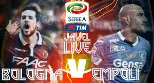 Risultato Bologna - Empoli, Serie A 2015/2016 (2-3): decide Maccarone, quarto successo di fila per i toscani