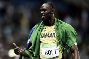 Usain Bolt, un extraterrestre a la velocidad de la luz