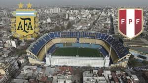 Selección Peruana: Conmebol aceptó que partido ante Argentina se juegue en la Bombonera
