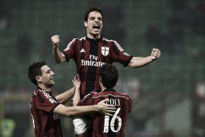 Un grande Milan batte un piccolo Napoli, finisce 2-0 a San Siro